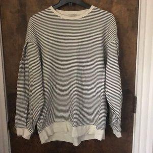 Super Cozy Zara Sweatshirt ❄️